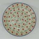 Bunzlauer Keramik  flacher Teller, Essteller,...
