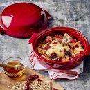 Cheesebaker rot, Käsebäcker, Emile Henry
