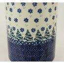 B-Ware Bunzlauer Keramik Vase, Kochlöffelbehälter, Flaschenkühler, P082-U22-b