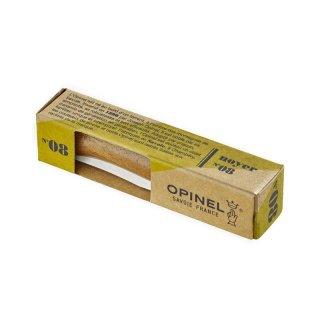Opinel Taschenmesser No 08, Walnuss, rostfrei