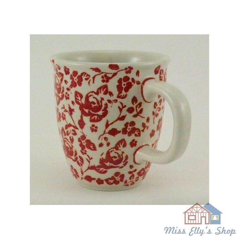 Bunzlauer Keramik Tasse MARS U N I K A T modern 0,3 Liter K081-AS38 Becher