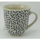 Bunzlauer Keramik Tasse MARS Maxi - 0,43 Liter, (K106-KZ5), Muster von D.Koziara